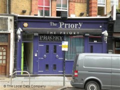 The Priory Niteclub and Bar, exterior picture