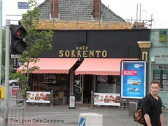 Cafe Sorrento image