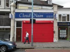 Cloud Naan image