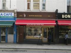 Bonne Bouche Coffee Shop image