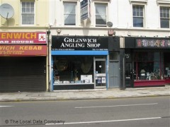Greenwich Angling Shop image