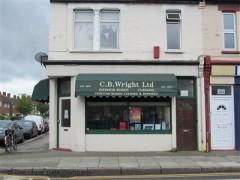 C B Wright  image