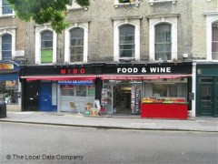 Mido Food & Wine image
