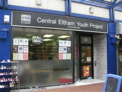 Central Eltham Youth Project image