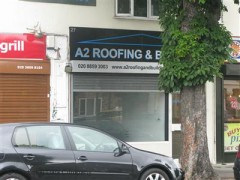 A2 Roofing image