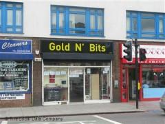 Gold n Bits image