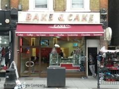 Bake & Cake image