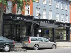 Killik & Co image