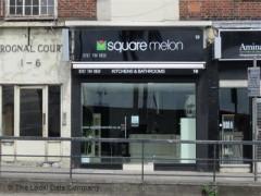 Square Melon image