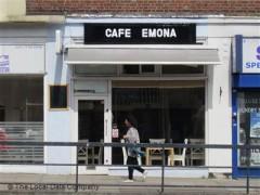 Cafe Emona image