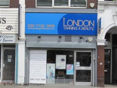 London Tanning & Beauty image