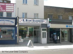 5 Star Cleaners image