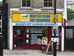 Master Clean image