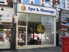 Spa & Massage image
