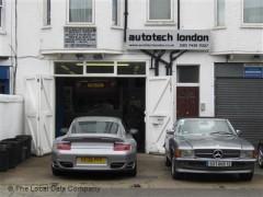 Autotech Hampstead image