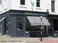 Oliver's image