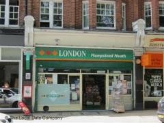 Hampstead Food & Wine image