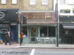 Camden Bar & Kitchen image
