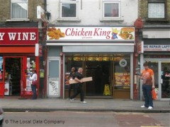 Chicken King Of Camden, exterior picture