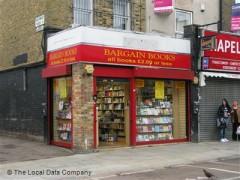 Bargain Books image