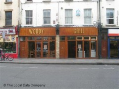 Woody Grill, exterior picture