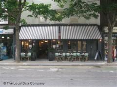 Cote Brasserie image