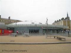 Kings Cross Railway Station image