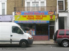 The Royal Pizza House image
