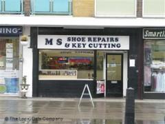 M S Shoe Repairs image