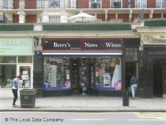 Berry's News & Wines image