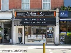 Amber & Co image