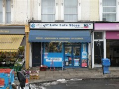The Late Late Shop image