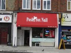 Posh Fox Nail 788 Holloway Road London Nail Salons Near Archway Tube Station