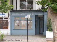 Chiswick Acupuncture Clinic image