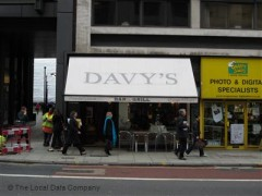 Davy's Of Holborn image