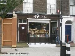 49 Cafe image