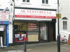 AK Ventures image