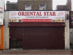 Oriental Star image