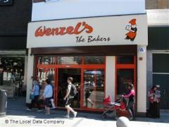 Wenzels The Baker image