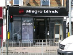Allegro Blinds image