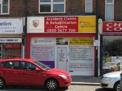 Accident Claims & Rehabilitation centre image