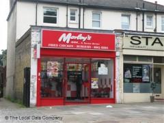 Morley's image