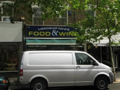 Lordship News Food & Wine image