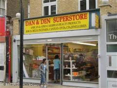 Dan & Den Superstore image
