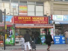Divine Money image
