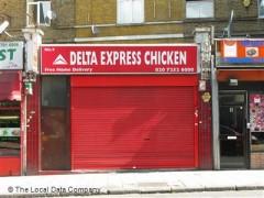 Delta Express Chicken image