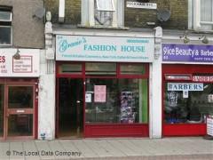 Gracie's Fashion House image