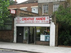 Creative Hands image
