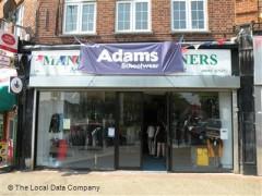 Adams Schoolwear image