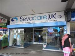Sevacare image